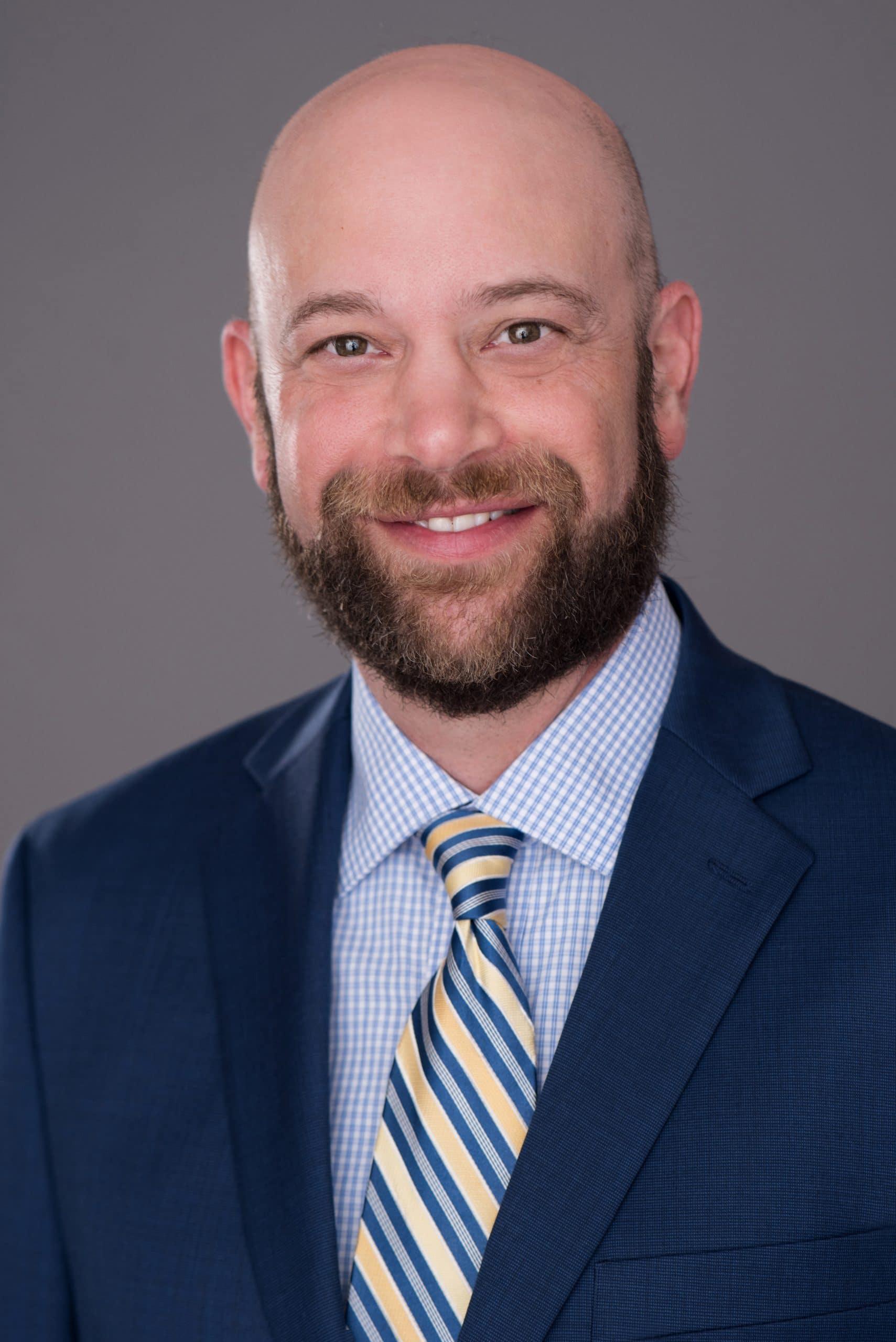 Shawn Yesner
